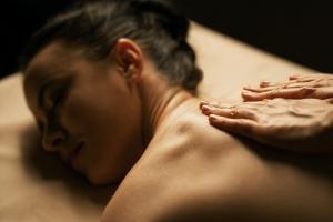Massage Schultern für Mobile Schultern